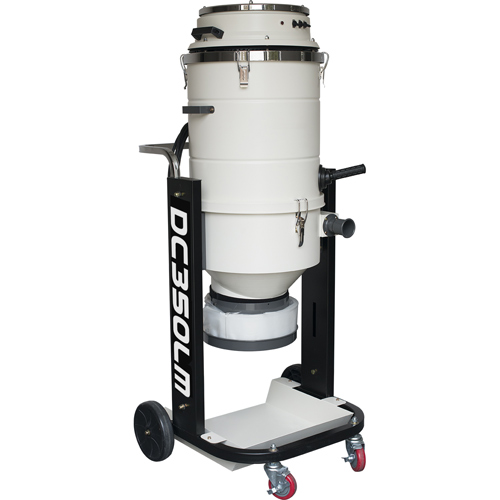 DC350 DUST EXTRACTOR