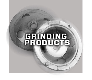 GRINDING PRODUCTS